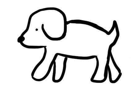 Brandmalerei Vorlagen: Tiere